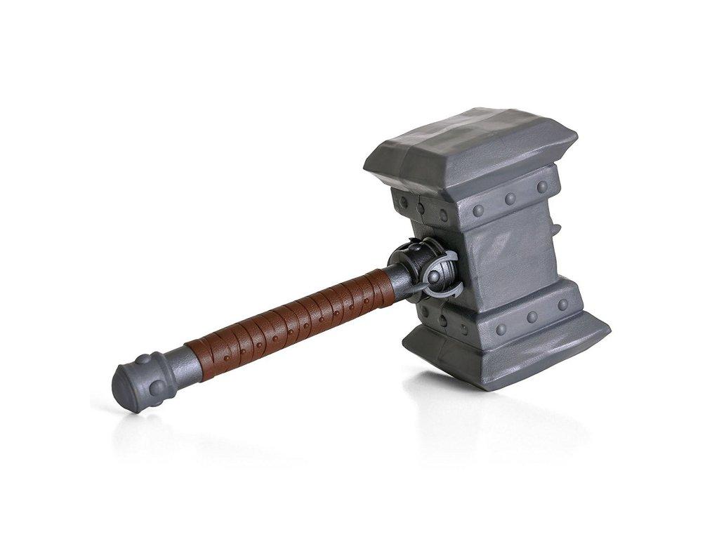 warcraft doomhammer replica plastic merchandise screenshot0