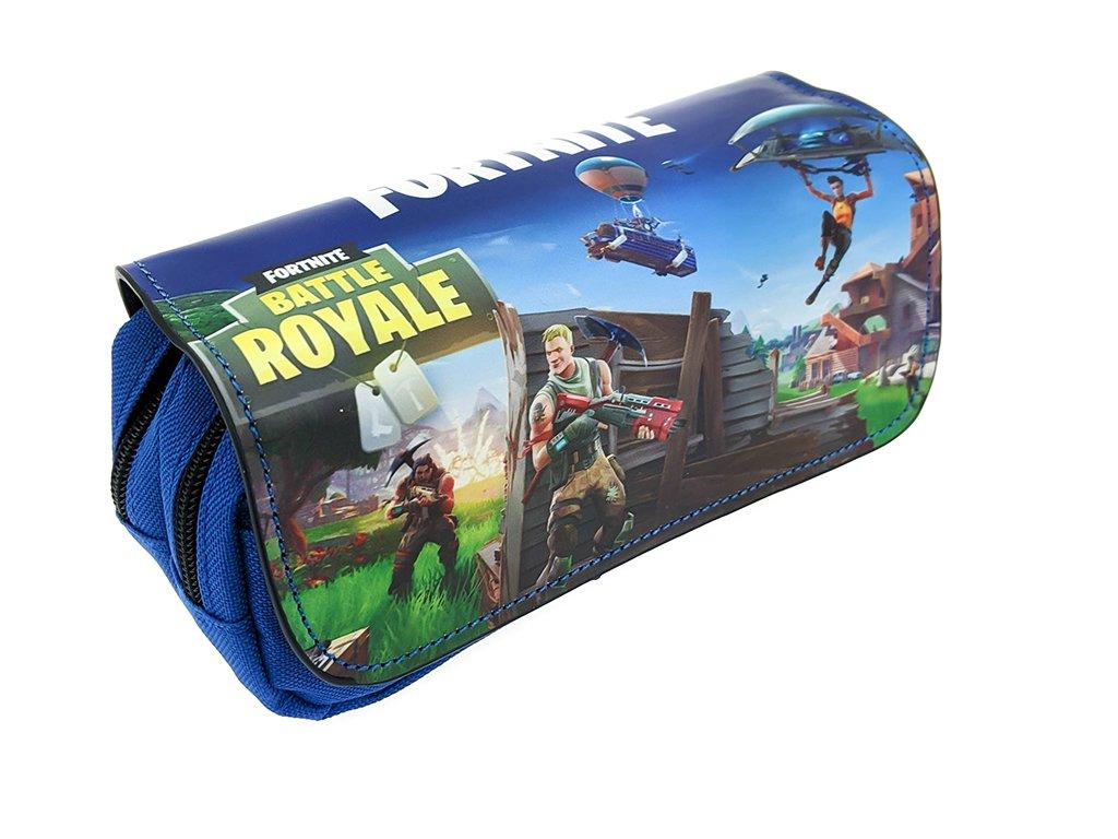 Školní pouzdro Battle Royale