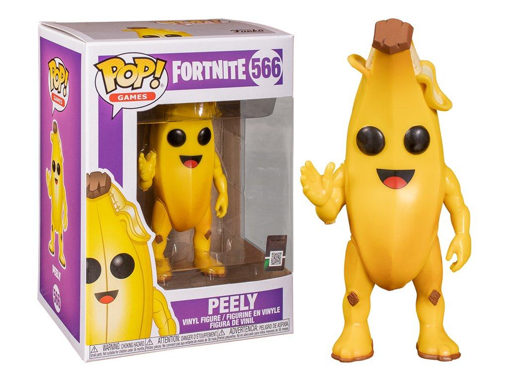 Funko POP! figurka Peely - 10 cm