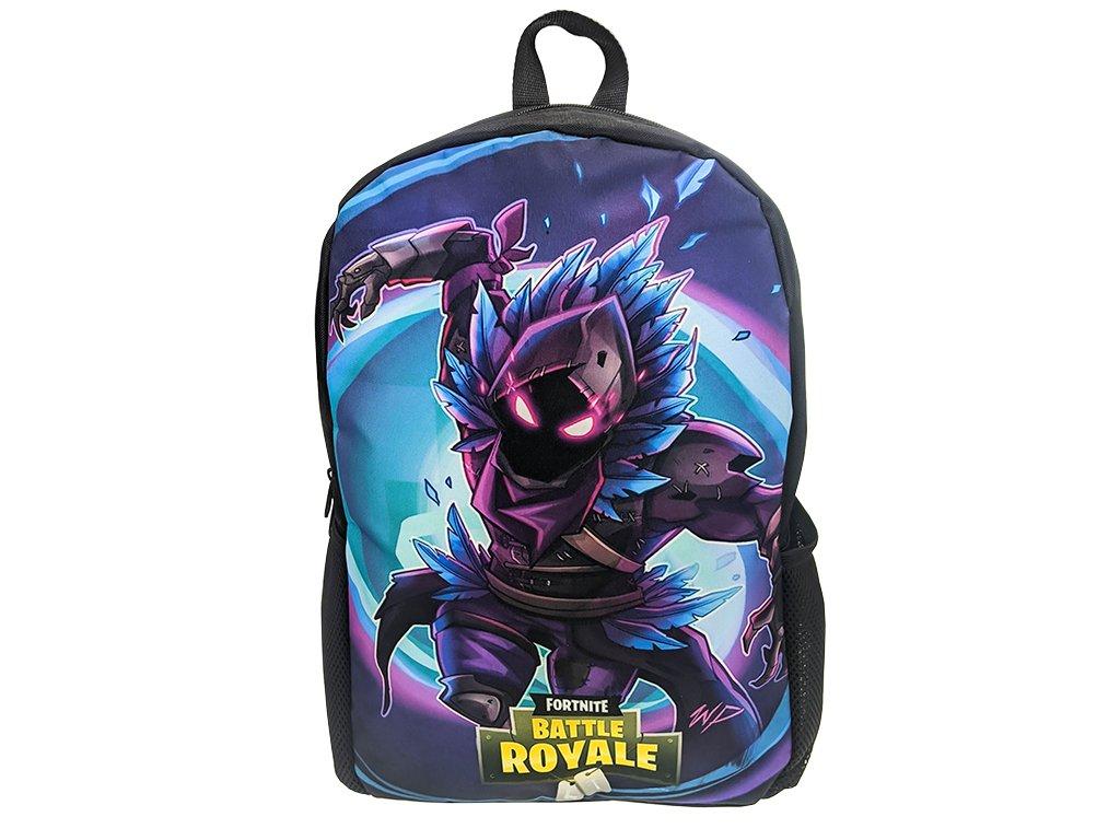 Školní batoh Battle Royale Raven