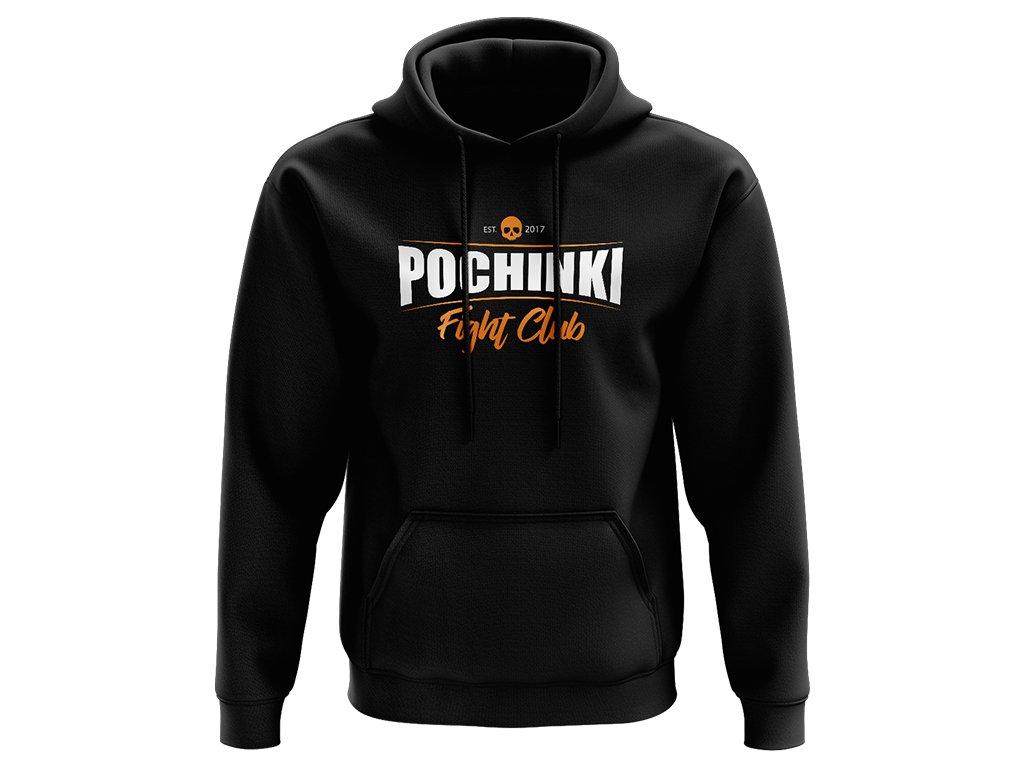 Pochinki Fight Club mikina na web
