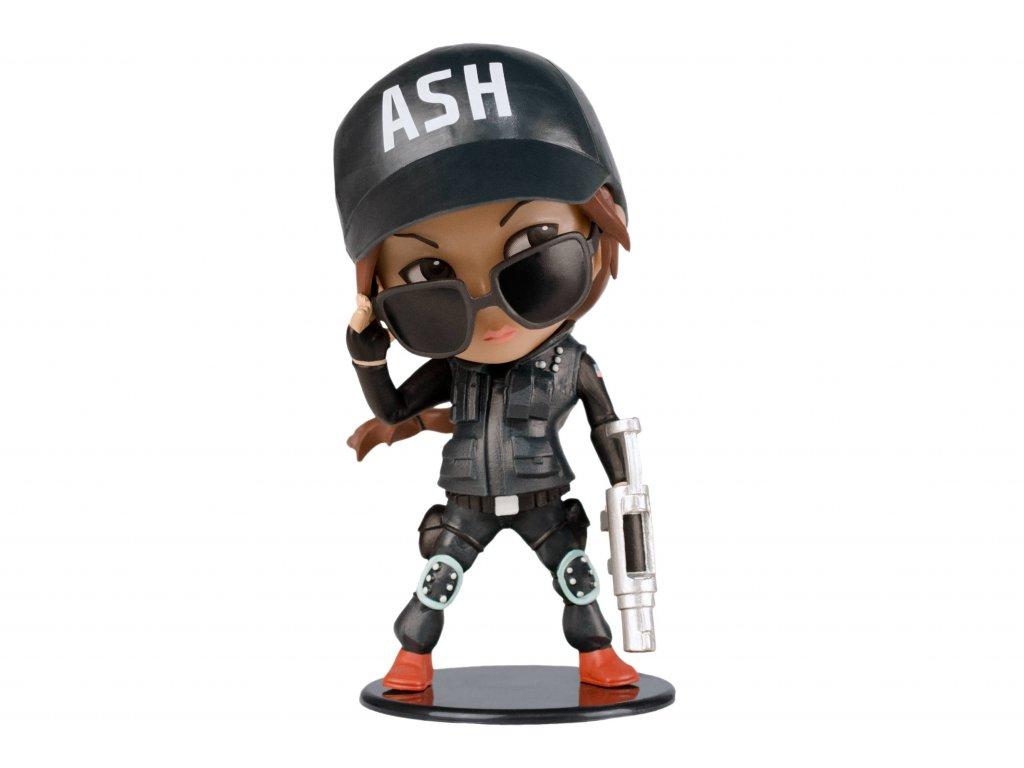 Chibi figurka R6 Ash 2