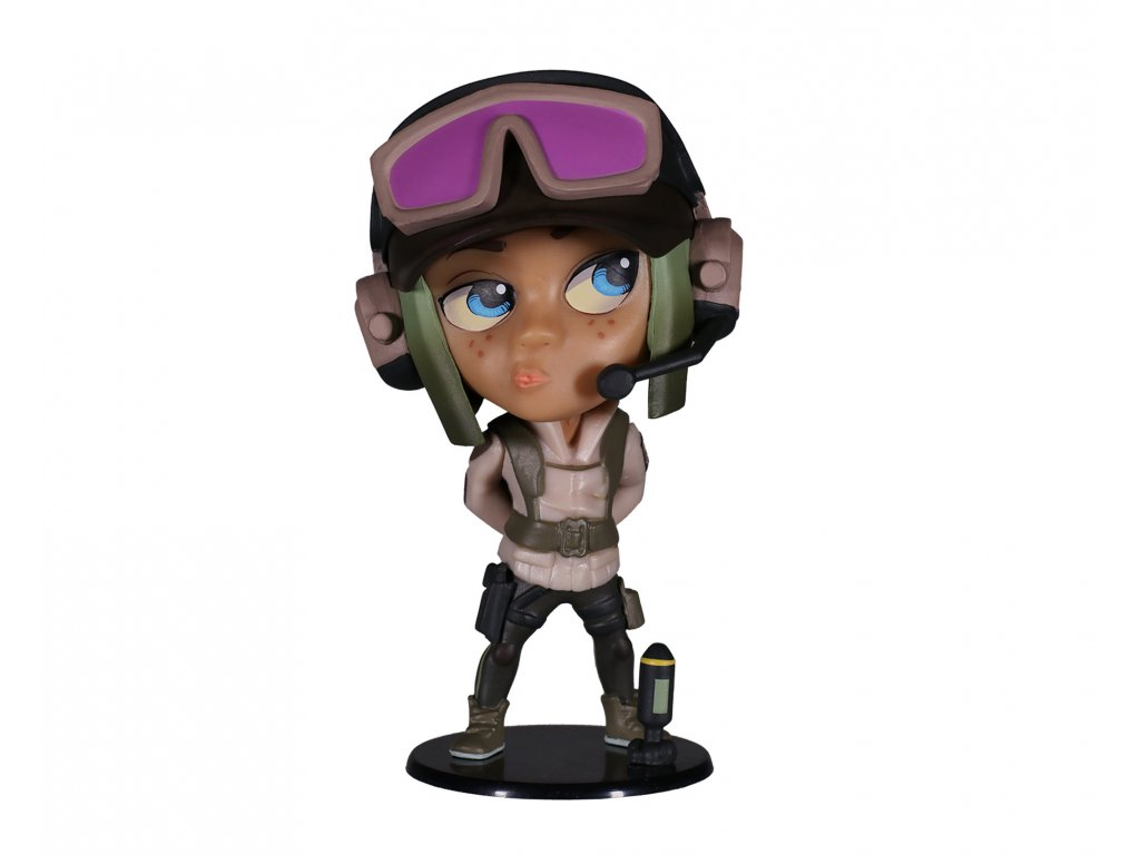 Chibi figurka R6 Ela 7