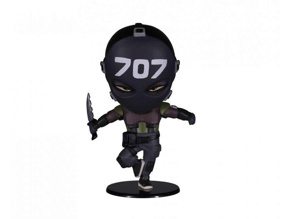 Chibi figurka R6 Vigil 6