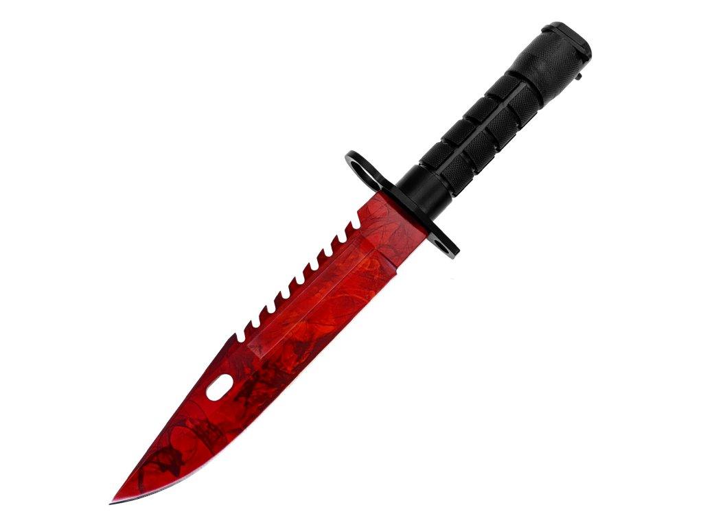 Produktovna bayonet ruby