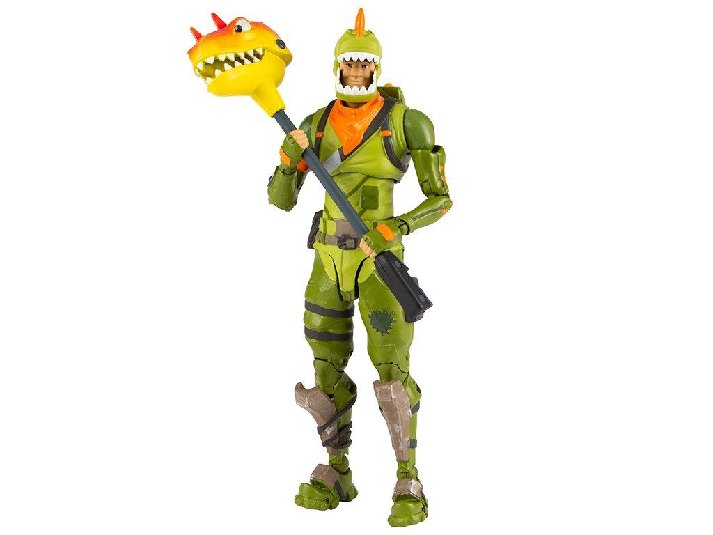 Fortnite Akční Figurka Rex