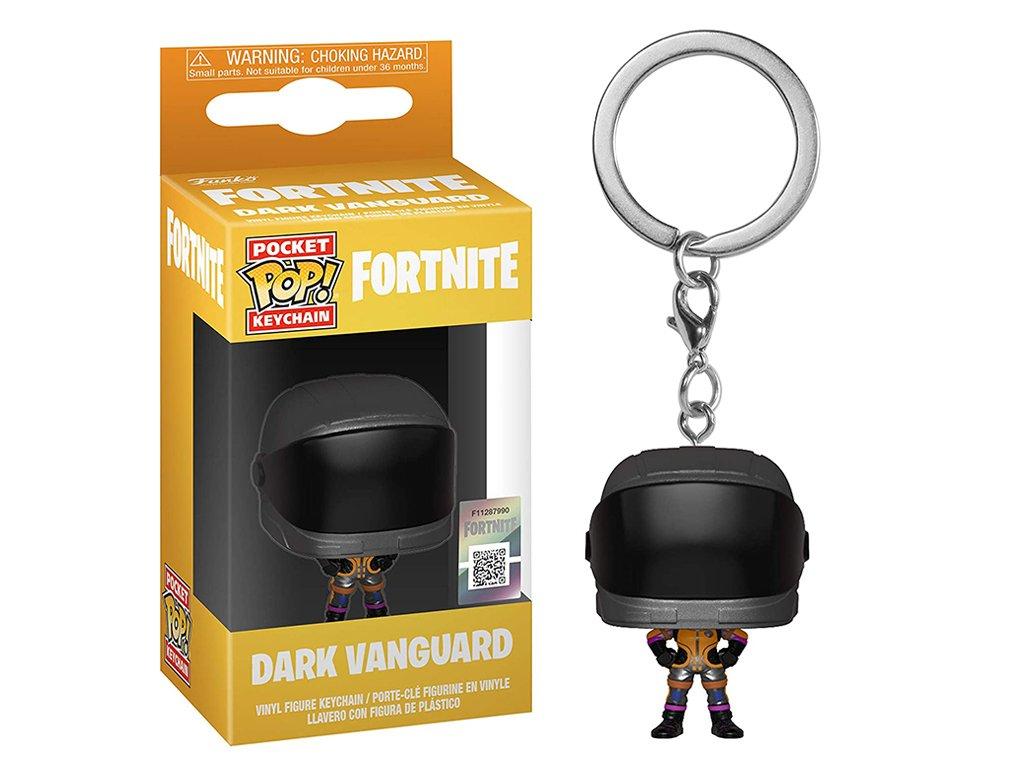 Fortnite Funko Pocket Pop Dark Vanguard