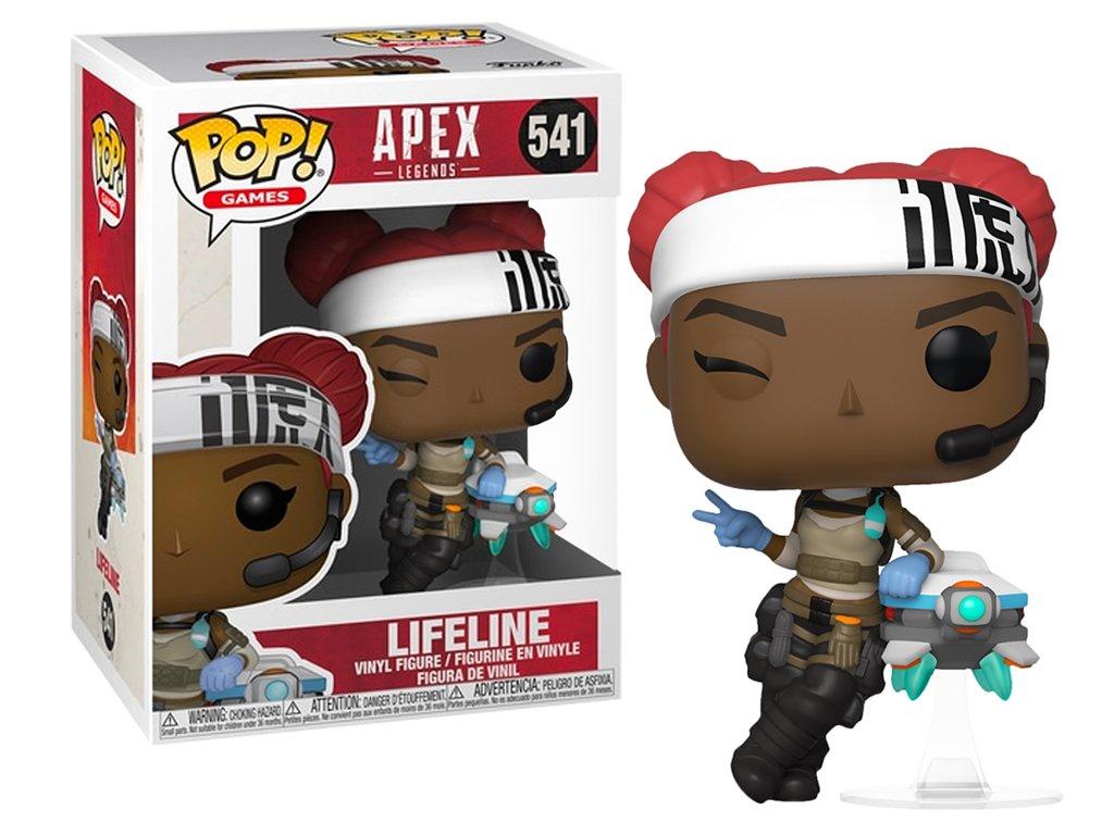 Funko Pop Figurka Apex Legends Lifeline