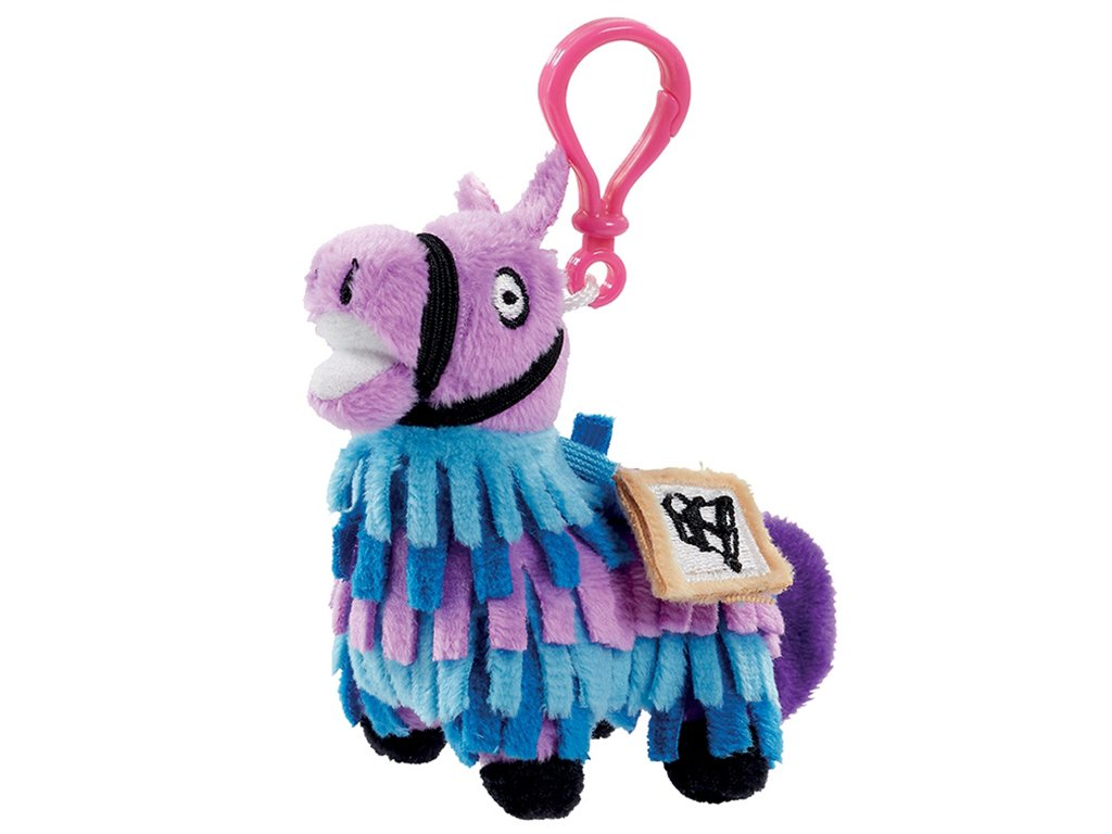 plush lama fortnite