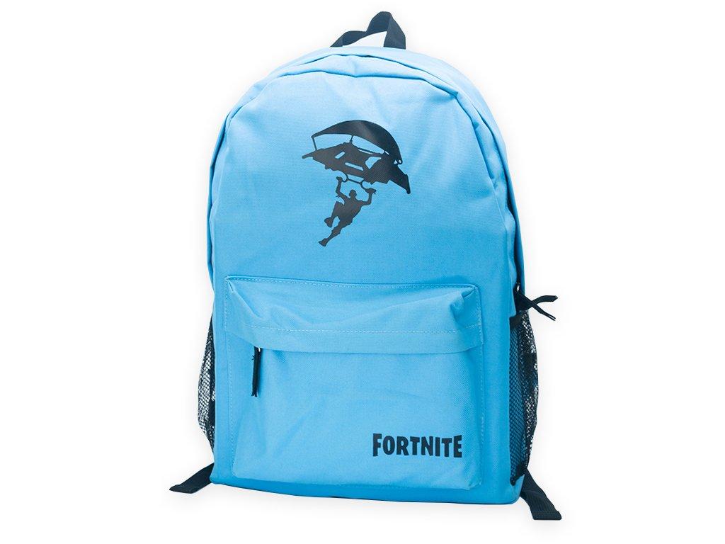 Fortnite Batoh Basic Blue 2