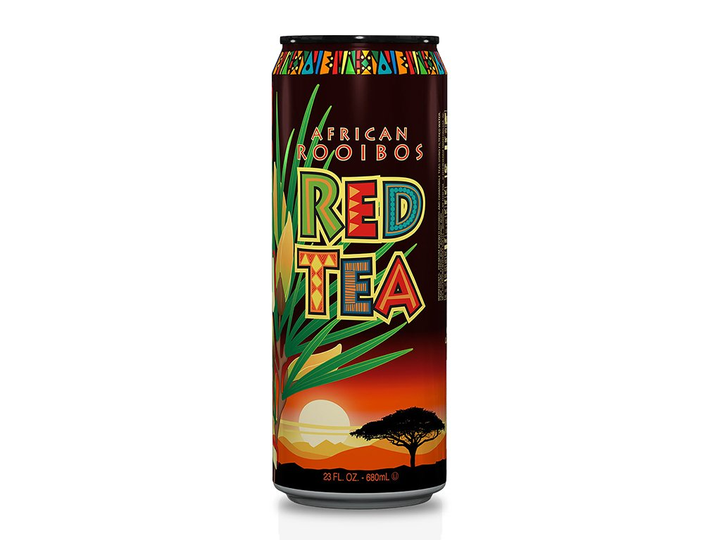 arizona red tea