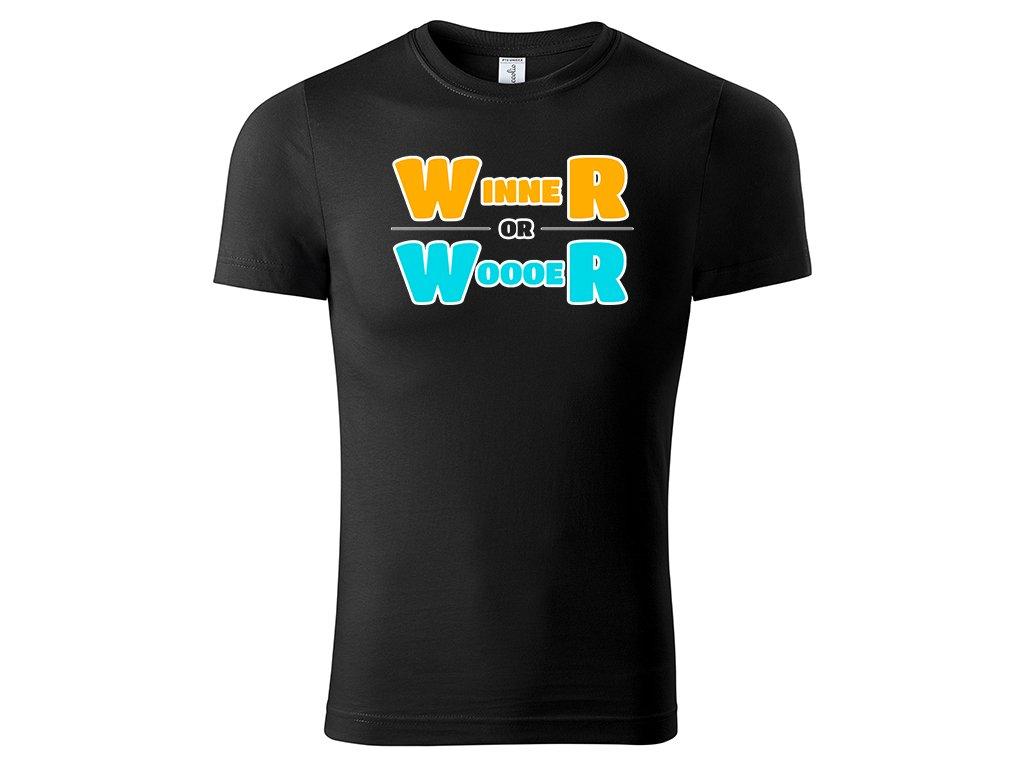 Winner or Woooer