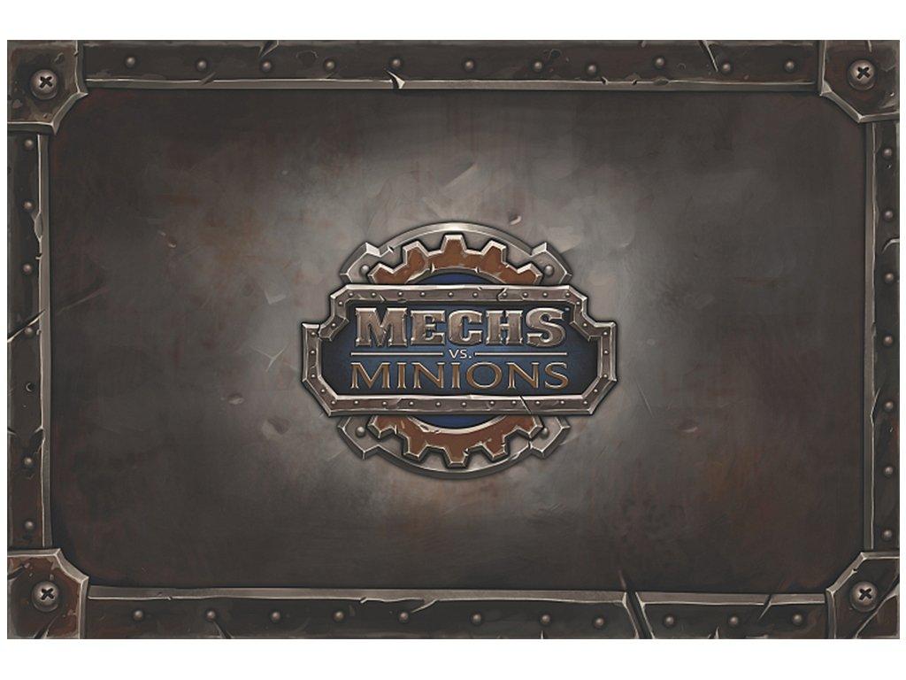 Desková hra Mechs vs. Minions