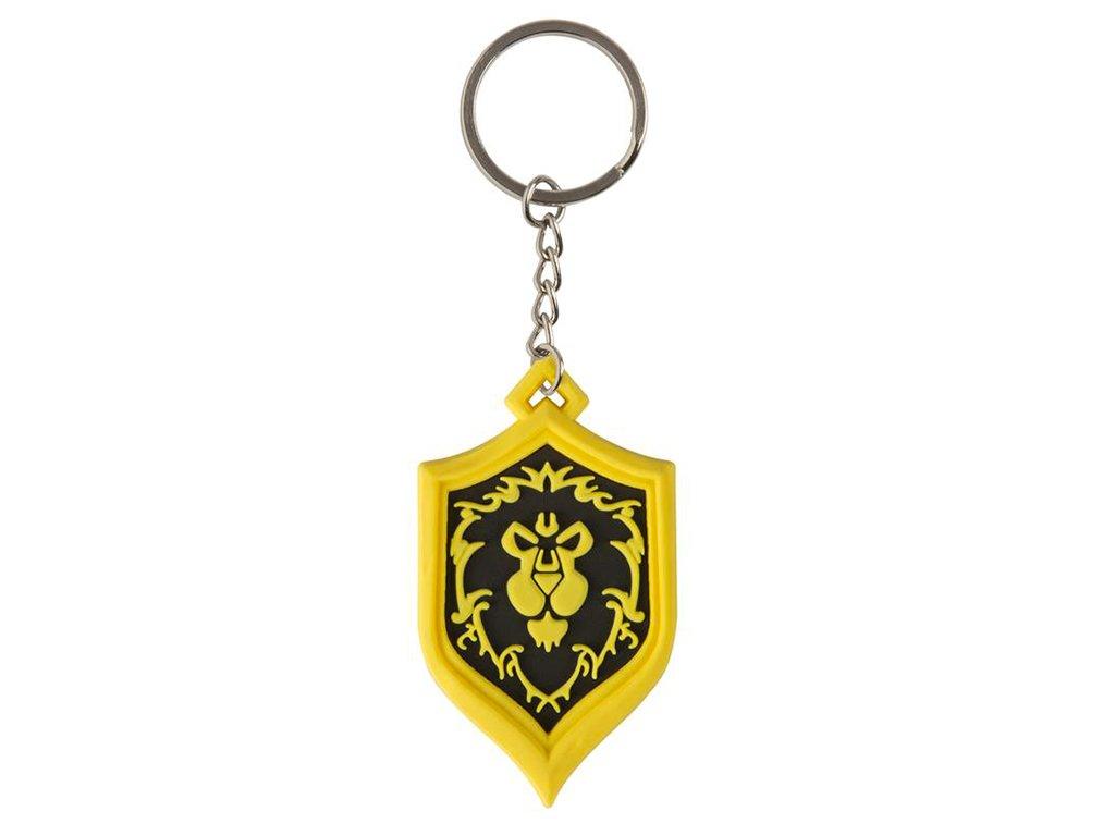 alliance keychain jinx