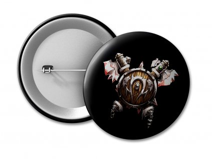 Placka Orc