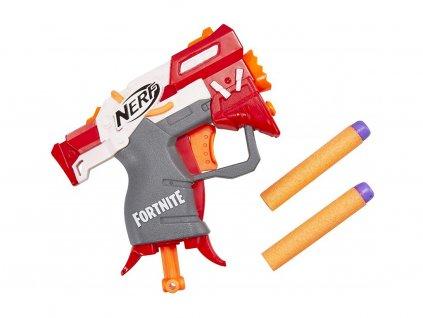 Nerf Fortnite Micro TS