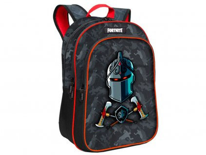 Školní batoh Black Knight Max