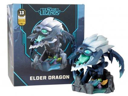 XL Figurka Elder Dragon 3