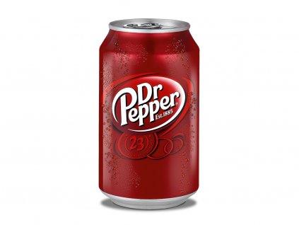 Dr pepper original
