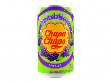 chupa chups grape