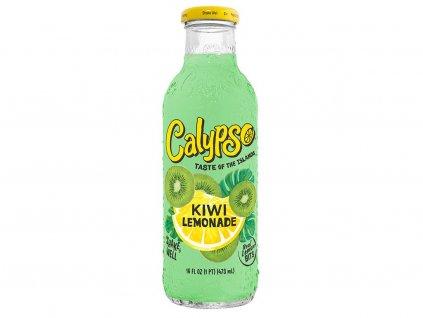Calypso Limonáda Kiwi Lemonade - 473 ml