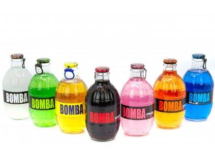 Mr. Bombastic - 7x250 ml