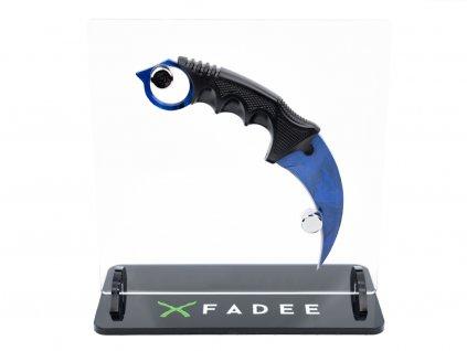Stojánek Karambit CS:GO nože