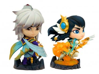 Figurky DUO Irelia a Talon 2