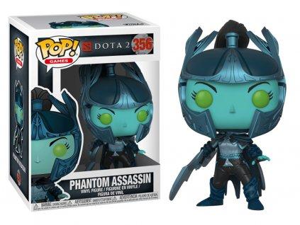 Dota phantom assassin