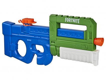 Nerf SuperSoaker Fortnite Compact SMG