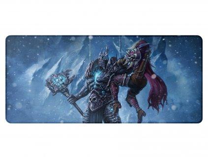 Lich king vs sylvanas (XL)