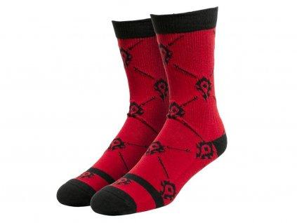 Ponožky Horda