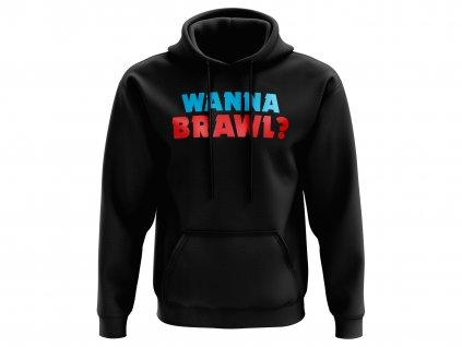 Wanna brawl black