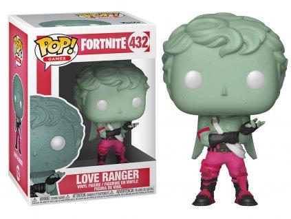 Funko Pop Love Ranger