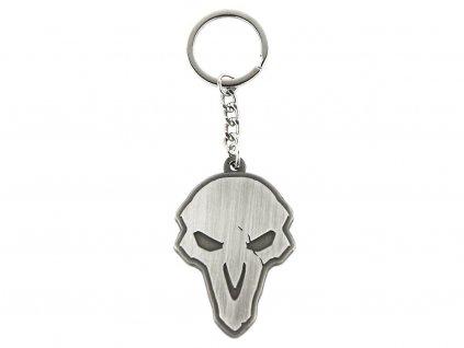 overwatch metal chain reaper