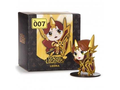 leona zbox 1