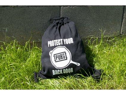 pubg vak protect your backdoor