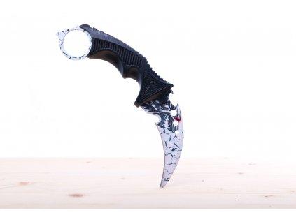Karambit reaper - Direwolf CS:GO nože