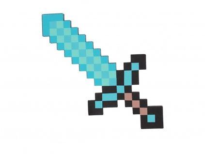f48c minecraft diamond sword