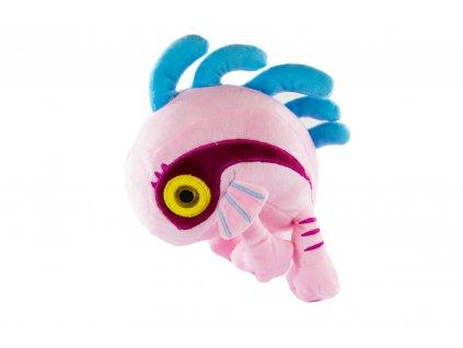 murlock růžový 1