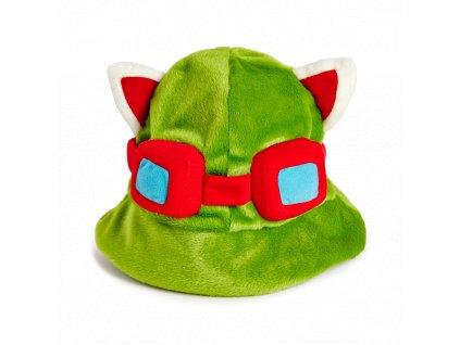 Teemo hat