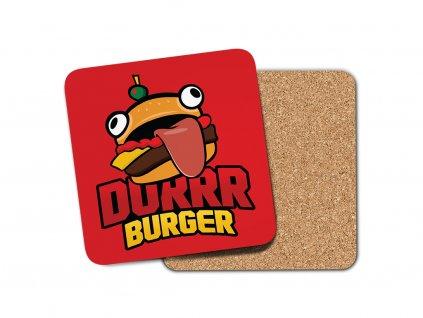 podtacek durrrburger