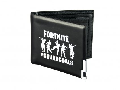 peněženka SquadGoals 1