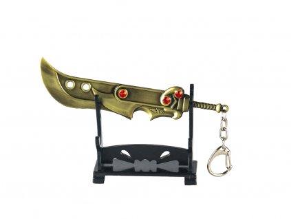 Přívěsek Dragonblade Riven