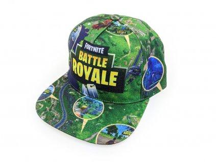 Snapback Battle Royale 3D