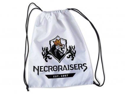 nECRORAISERS vak umístění na eshop