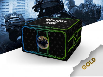 CSGO Mystery box 3