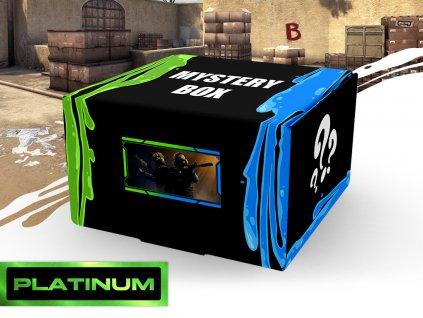 CSGO Mystery box 4