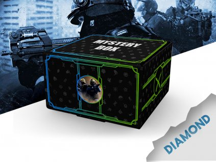 CSGO Mystery box 5