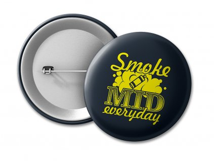 Placka Smoke Mid Everyday
